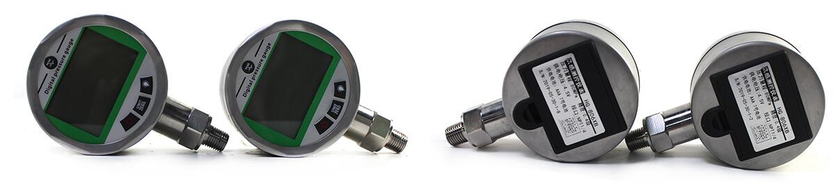 DPG Digital Hydraulic Pressure Test Kit