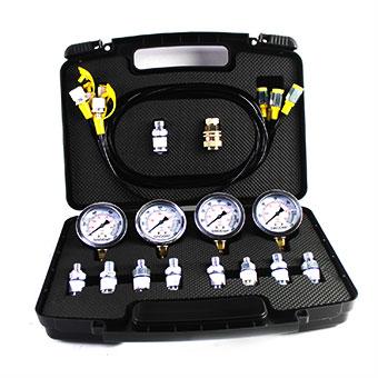 hyd pressure gauge kits