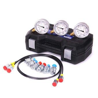 DPG Pressure Gauge Kits