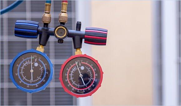 Precision Digital Pressure