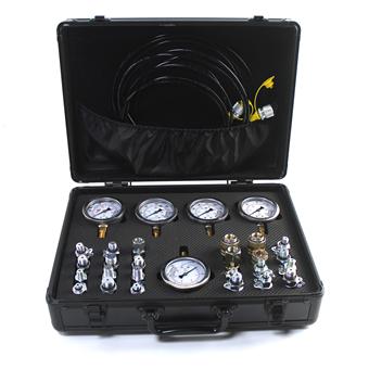Cat Pressure Gauge kit
