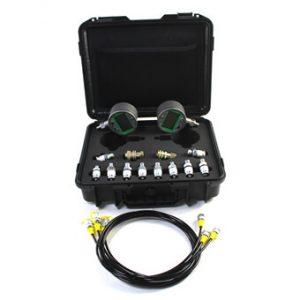 Caterpillar Hydraulic Pressure Test Kit
