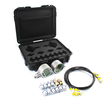 John Deere Pressure Test Kit