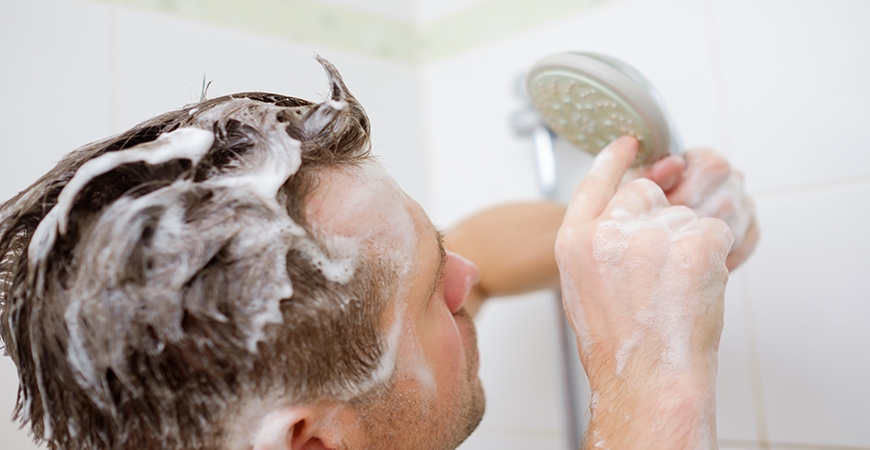 5 Common Causes of Low Water Pressure